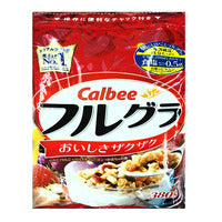 Calbee Furugra Cereal 380G | Granola, Muesli and Others | Office Pantry Supplies