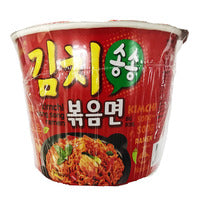 Samyang Kimchi Song Song Instant Ramen - Bowl 10... | Instant Cups | Office Pantry Supplies