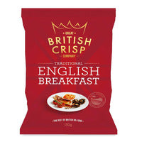 Great British Crisp Company - Traditional Englis... | Chips and Crisps | Office Pantry Supplies
