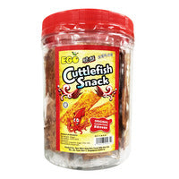 Ego Cuttlefish Snack - Original 105G | Other Snacks | Office Pantry Supplies