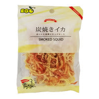 Ego Smoked Squid - Shredded 60G | Other Snacks | Office Pantry Supplies