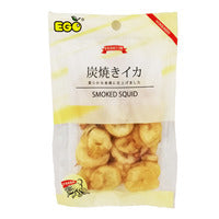 Ego Smoked Octopus Foot Pieces 60G | Other Snacks | Office Pantry Supplies