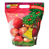 Daisy Girl Organics Organic Rosalynn Apple 907G | Apples and Pears | Office Pantry Supplies