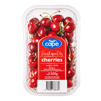 Cape Chile Cherry 500G | Berries and Cherries | Office Pantry Supplies