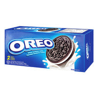 Oreo Cookie Sandwich Biscuit - Regular Box 2 x 1... | Biscuits and Crackers | Office Pantry Supplies