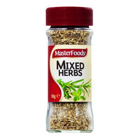 MasterFoods Herbs - Mixed Herbs 10G | Herbs and Spices | Office Pantry Supplies