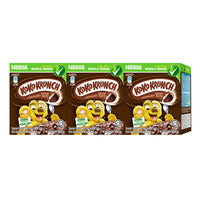 Nestle Cereal - Koko Krunch (Multipack)   6 x 25G | Cereal | Office Pantry Supplies