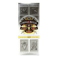 Chivas Regal Whisky  375ML | Liquor | Office Pantry Supplies