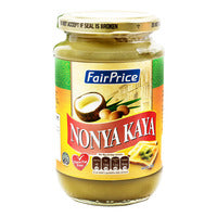 FairPrice Nonya Kaya 410G | Spreads | Office Pantry Supplies