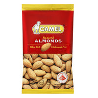 Camel Roasted Almonds 40G | Beans Seeds Nuts | Office Pantry Supplies