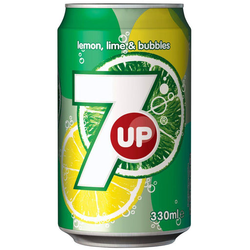 a 7 Up 24 x 330ML for 15.73
