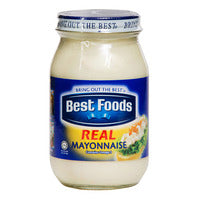 Best Foods Mayonnaise 220ML | Sauces | Office Pantry Supplies