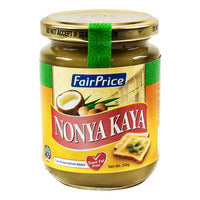 FairPrice Nonya Kaya  250G | Spreads | Office Pantry Supplies