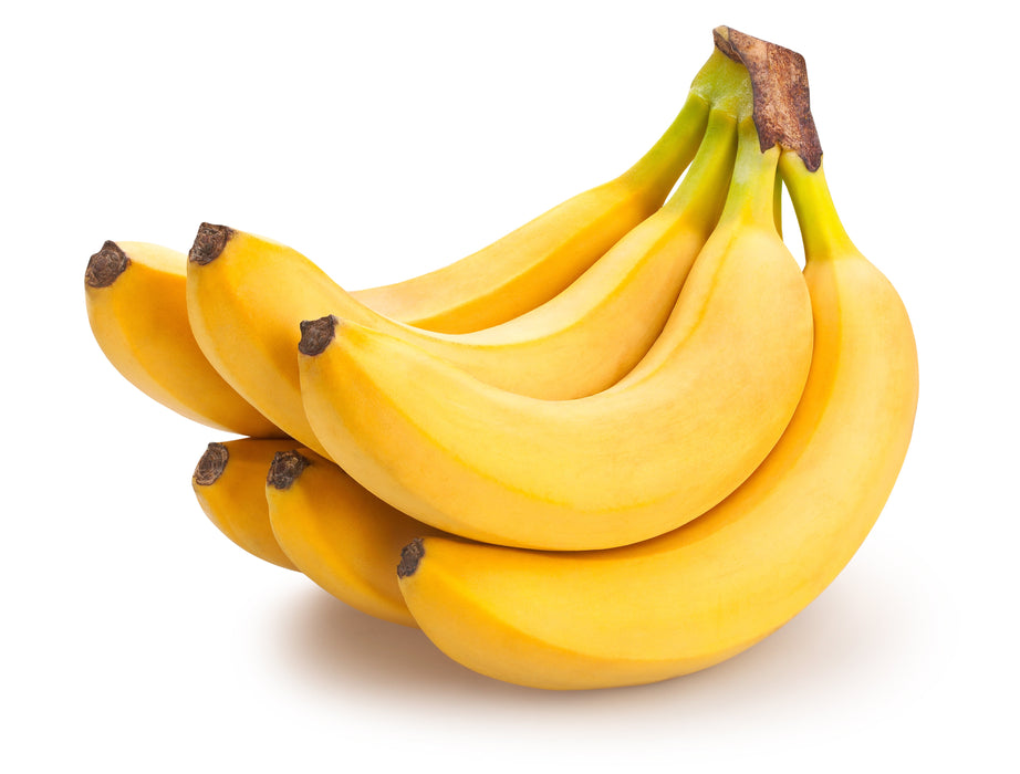 Banana 1bunch  for $2.9