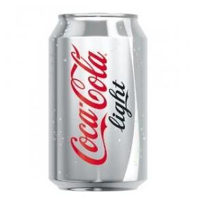 a Coke Light 24 x 330ML for 16.67