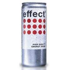 EFFECTS Energy Drink