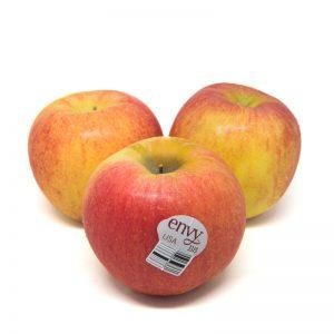 Envy Apple Small 3pc pack  for $7.1