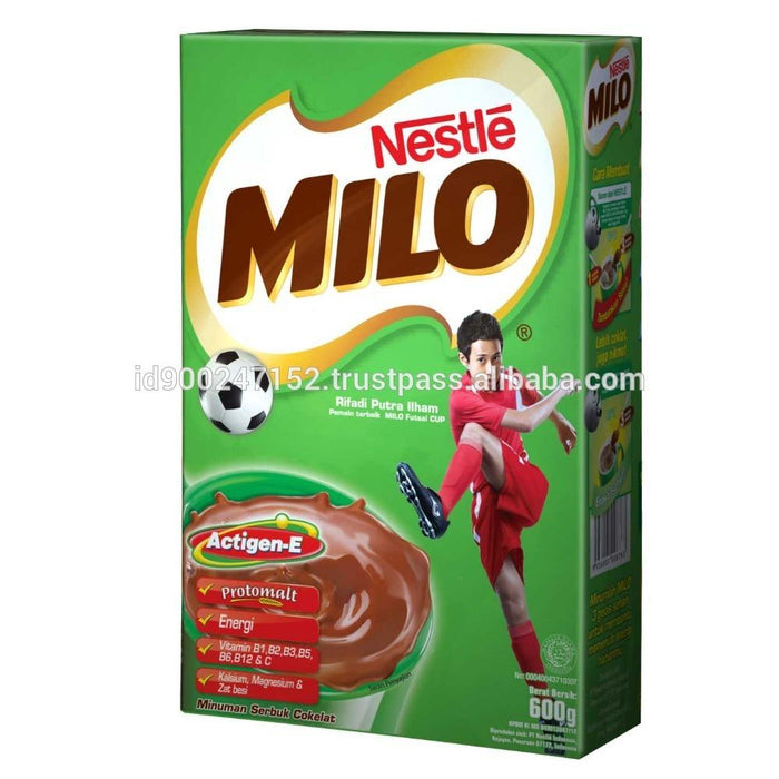 a Milo Actigen-E Rtd Slim 4 x 6 x 200ML for 15.47