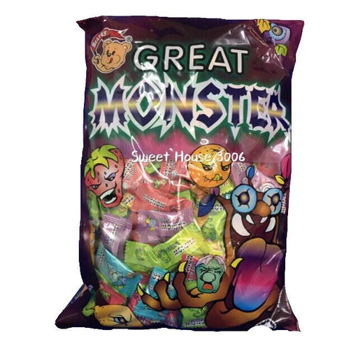 a Beardy Great Monster Candy 12 x 910 g for 104