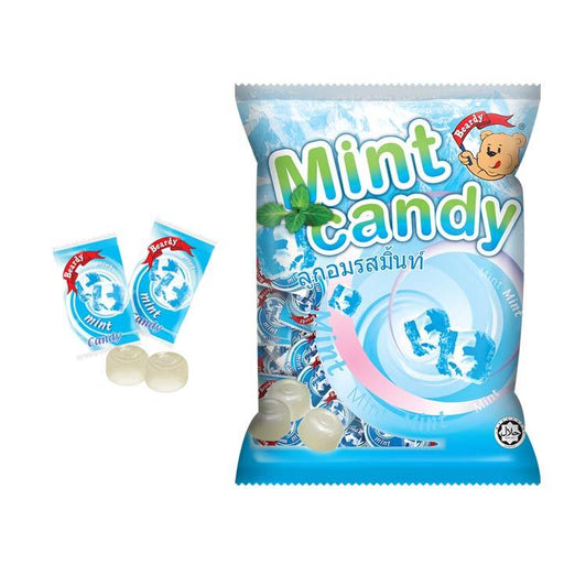 a Beardy Mint Candy 12 x 350PCS for 104