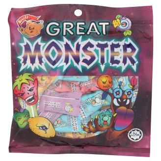 a Great Monster Candy 24 x 100 g for 32