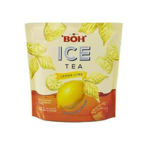a Boh Ice Tea - Lemon Lime 24 x 20'S x 14.5 g for 114.67