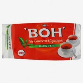 a Boh Packet Tea 20 x 500 g for 102.13
