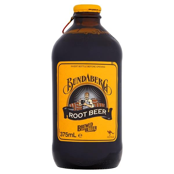a Bundaberg Rootbeer 6 x 4 x 375ML for 33.07