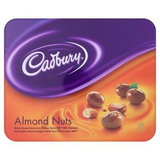 a Cadbury Panned Nuts - Almond 12 x 300 g for 124