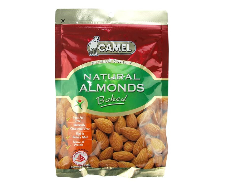 a Camel Natural Mixednut 10 x 200 g for 52