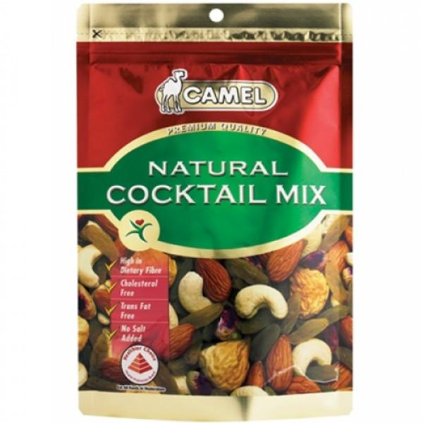 a Camel Natural Cocktail Mix 20 x 80 g for 16.53
