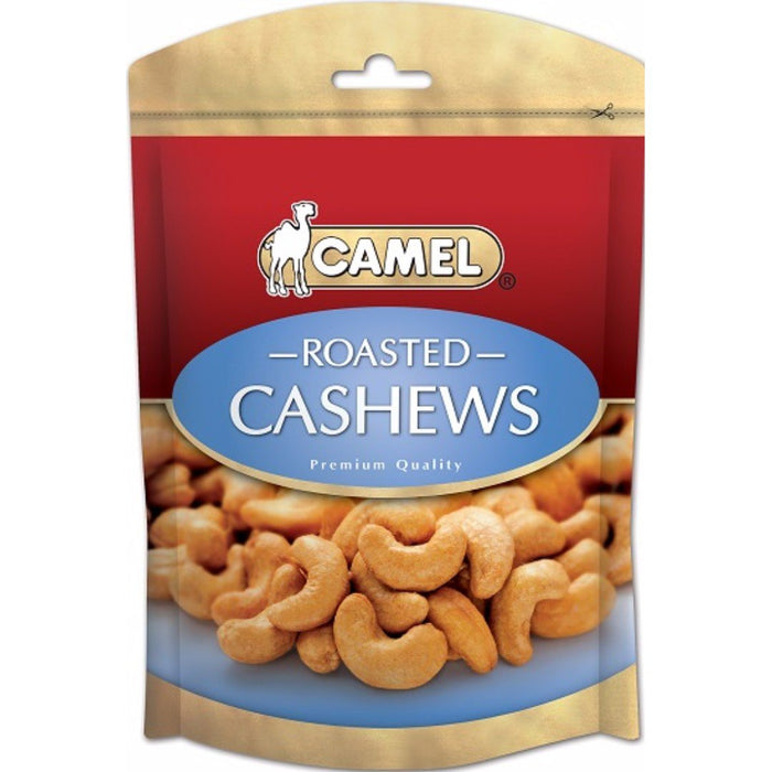a Camel Honey R/Salted Cashew 1 x 1 kg for 26.67