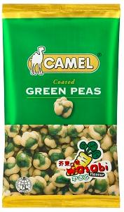 a Camel Wasabi Coated Green Peas 20 x 40 g for 11.47