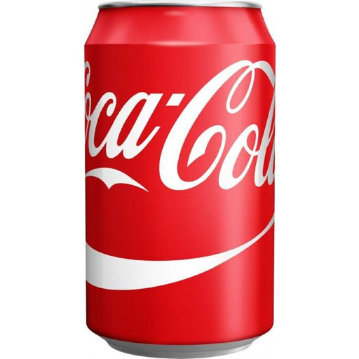 a Coke Cola 24 x 330ML for 14.67