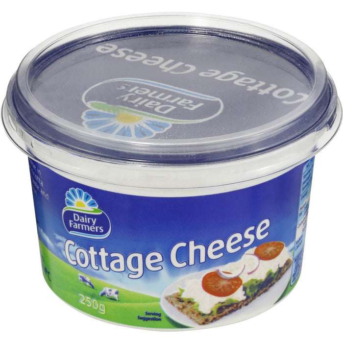 a Cottage Cheese 1 x 250 g for 6.67