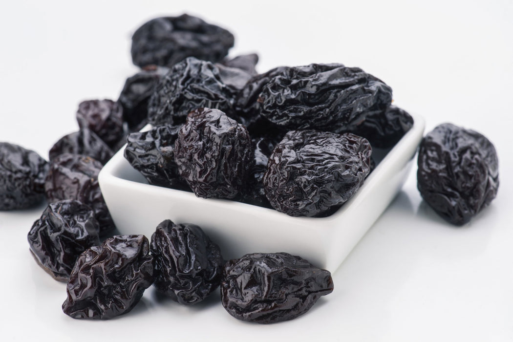 a Dried Fruit Prune Seedless (Black) 1 x 1 kg for 10