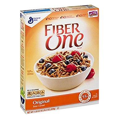 a Gm Fiber One - Original 12 x 459 g for 171.2
