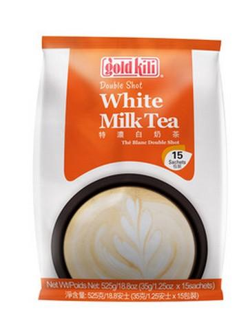 a Goldkili Double Shot White Milk Tea 24 x 15'S x 35 g for 161.6