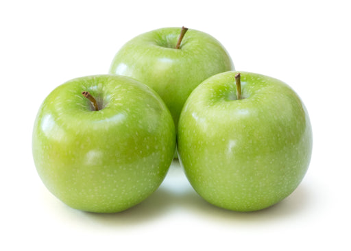 Granny Smith Apples 6pc pack  for $4.1