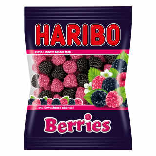 a Haribo Berries 6 x 1 kg for 91.2