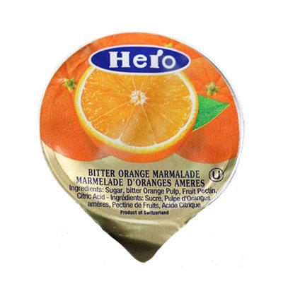 a Hero Portion Orange Bitter 216 x 14.2 g for 50.4