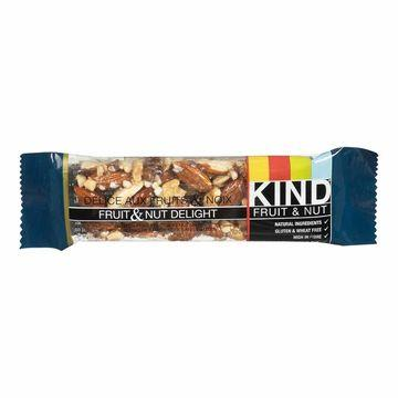a Kind Fruit/Nut Delight 12 x 40 g for 37.44