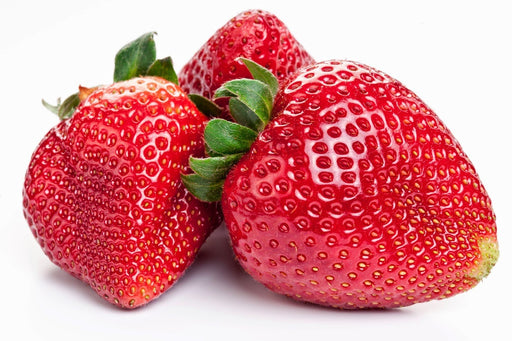 Korea Strawberry 250g  for $9.9
