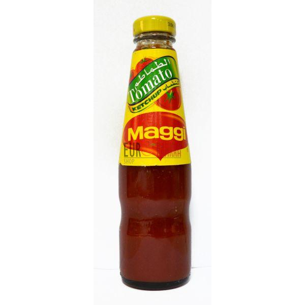a Maggi Tomato Ketchup Bottle 24 x 325 g for 28.67