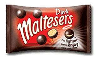 a Maltesers Dark 20 x 37 g for 27.35