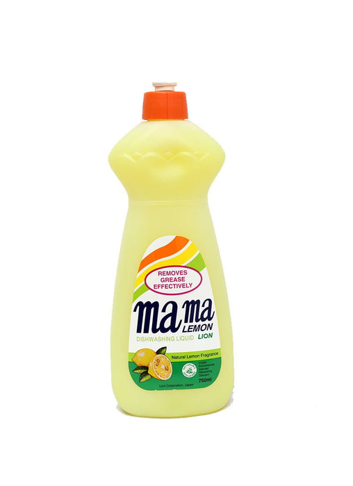 a Mama Lemon Dishwashing Liquid 18 x 750ML for 38.64