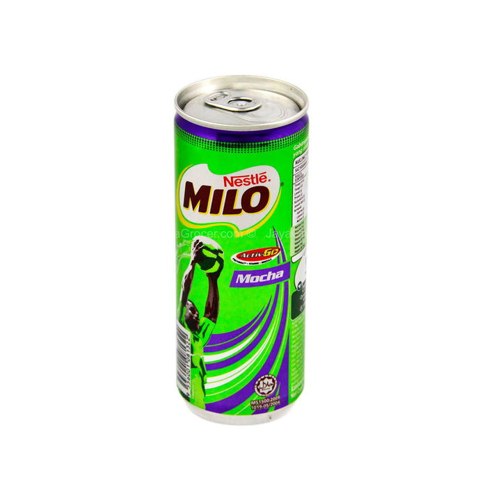 a Milo Actigen-E Drink Can 24 x 240ML for 22.93