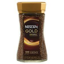 a Nescafe Gold 6 x 200 g for 77.33