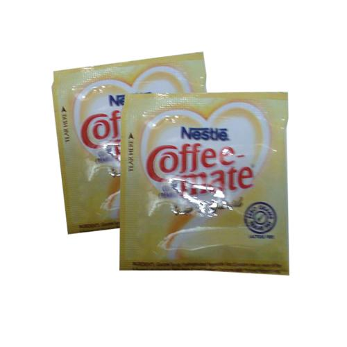 a Nestle Coffeemate 20 x 50 x 5 g for 76.8