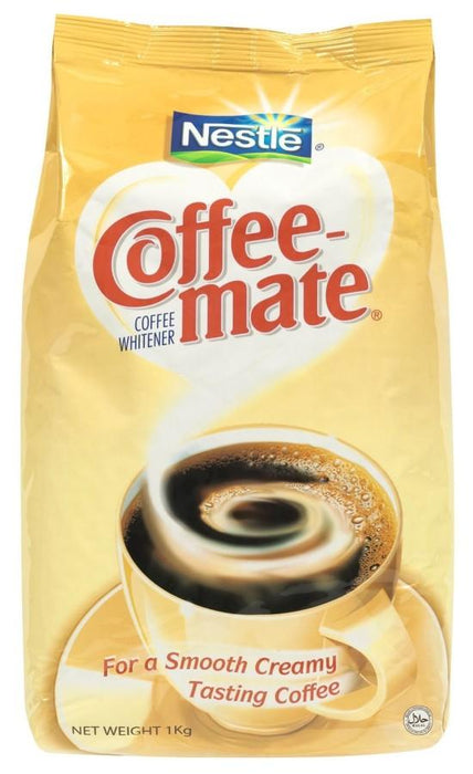 a Nestle Coffeemate Catering 12 x 1 kg for 67.36
